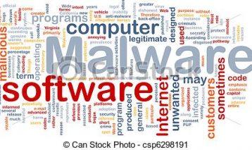 Malware Schutz